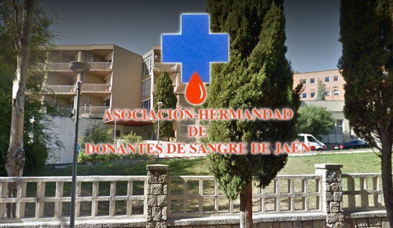 AsociaciónHermandad de Donantes de Sangre de Jaén