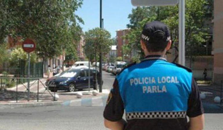 Los grandes municipios del sur de Madrid no cumplen la recomendación de la FEMP sobre Policía Local y población.