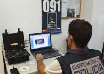La Policía detiene a un hombre en Toledo por descargar pornografía infantil a través de Internet