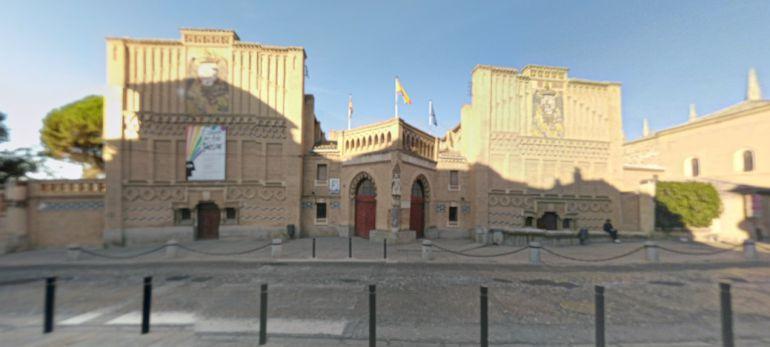 La Junta toma medidas ante un posible caso de acoso sexual en la Escuela de Arte de Toledo