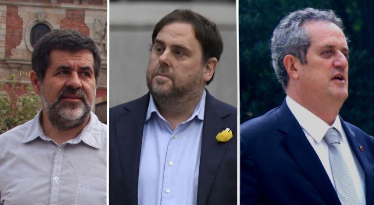 Llarena denega a Junqueras, Forn i Sánchez anar a votar al Parlament