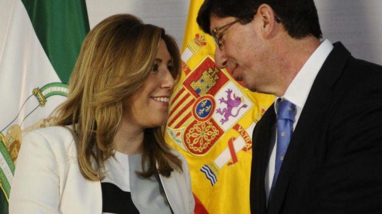 El PSOE volvería a ganar las autonómicas y el PP acusaría el crecimiento de C's