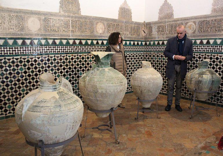 El Real Alcázar alcanza los 1,8 millones de visitas en 2017