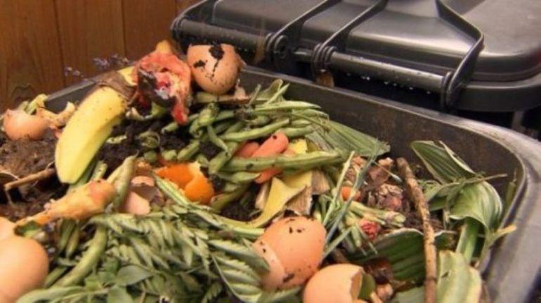 Vitoria inicia este lunes la recogida selectiva de residuos orgánicos. EQUO