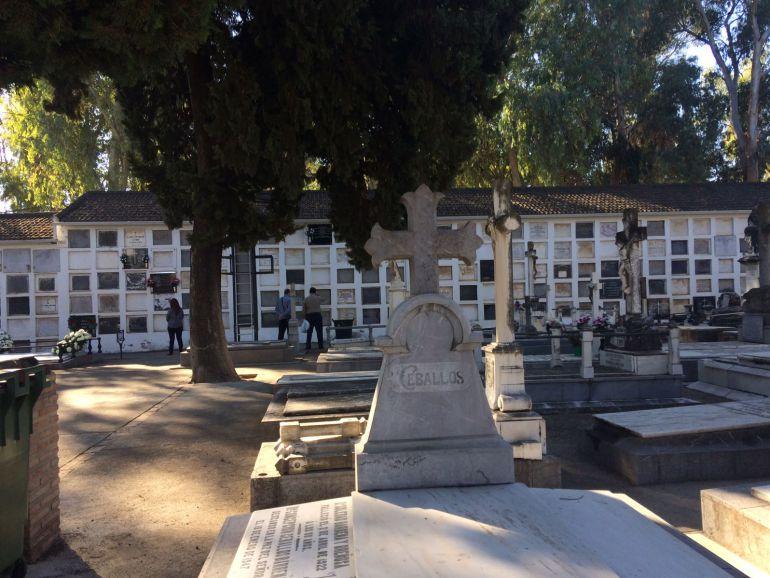 Cementerio de la Salud