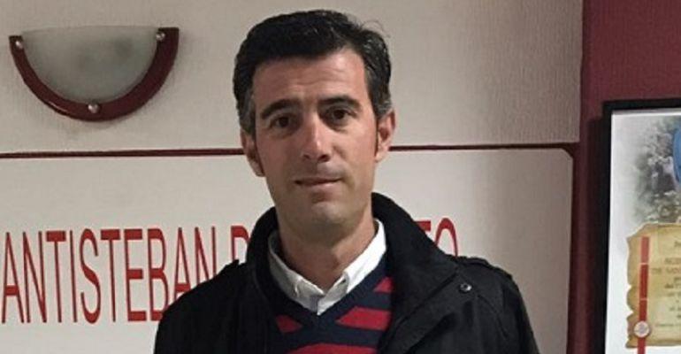 José Soriano es el nuevo Secretario general socialista en Santisteban del Puerto