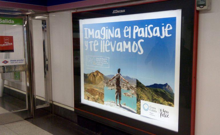La Región intensifica su presencia en Fitur con una campaña de promoción exterior
