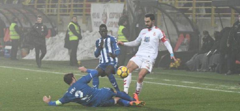 La Cultural remonta y deja al Lorca FC congelado en la zona de descenso (2-1)