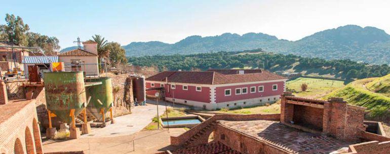Almadén será meta de la octava etapa de la Vuela a España 2018