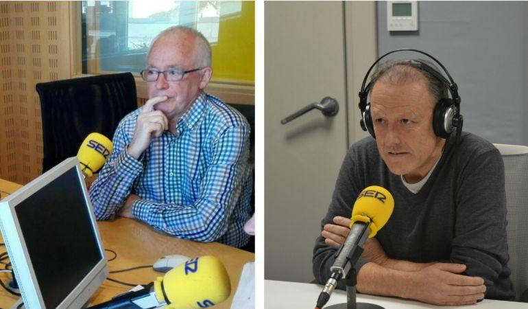 """Azkarraga: """"Los hosteleros del Casco Viejo de Bilbao nos han agradecido la manifestación del sábado"""""""