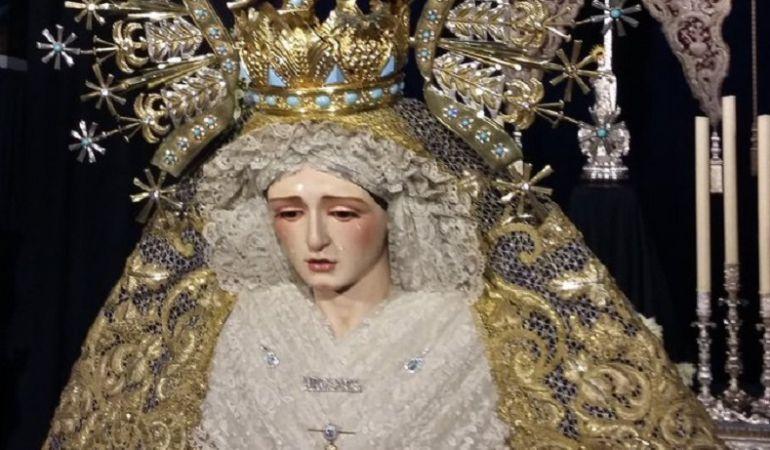 Resultado de imagen para Imágenes de Nuestra Señora Coronadas Canónicamente