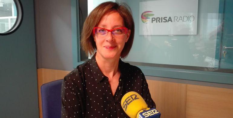 """Ángeles Ribes afirma que donaran suport al POUM però """"hi ha coses que s'han de millorar"""": Ángeles Ribes afirma que donarà suport al POUM però """"hi ha coses que s'han de millorar"""""""