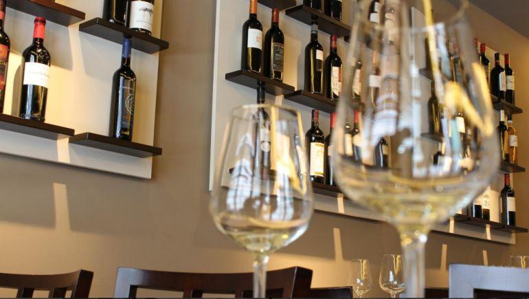 Los vinos de alta gama a tu alcance los jueves en el Lubre (Lugo)