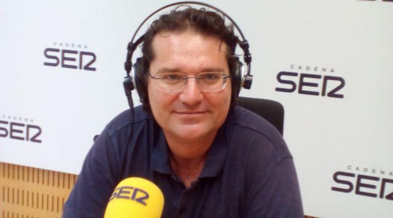 José Miguel Mulet, bioquímico y divulgador