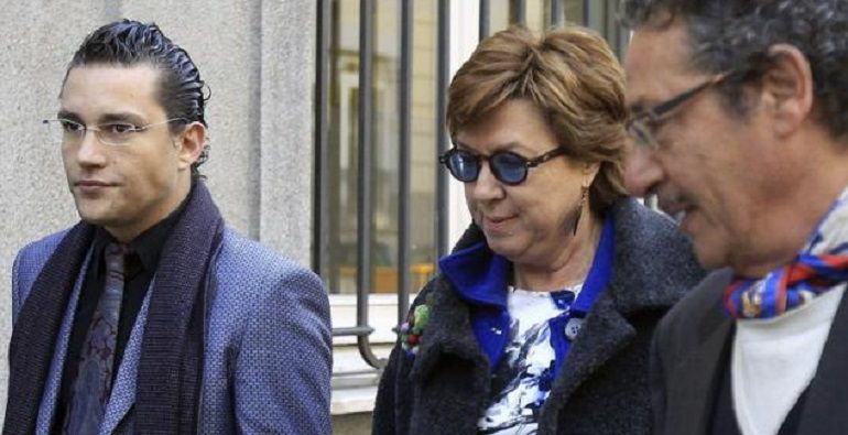 Barreiro pide al Supremo que archive las diligencias abiertas en caso Púnica