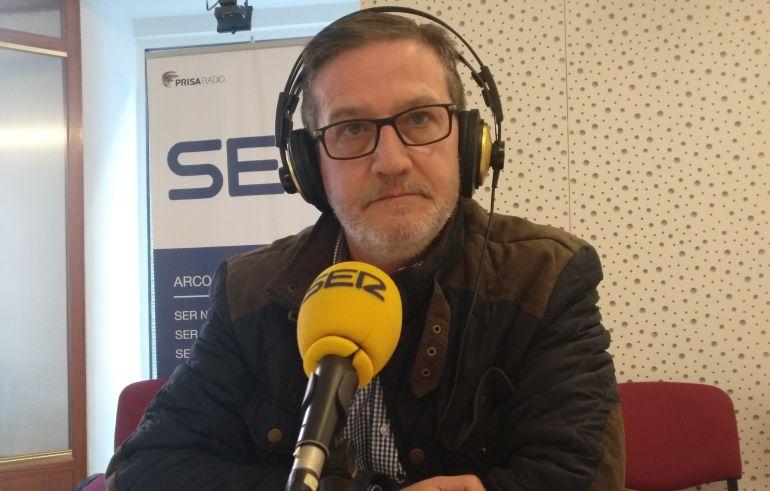El PSOE no quiere que Pérez de los Cobos sea 'Hijo Adoptivo'