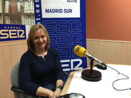 Anabel Cuenca, directora de 'Talleres Cuenca'