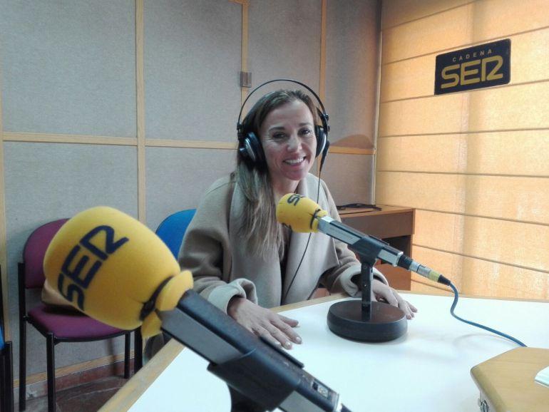 Noemí Sanchís, Presidenta del Consejo Andaluz de Colegios Oficiales de Andalucía