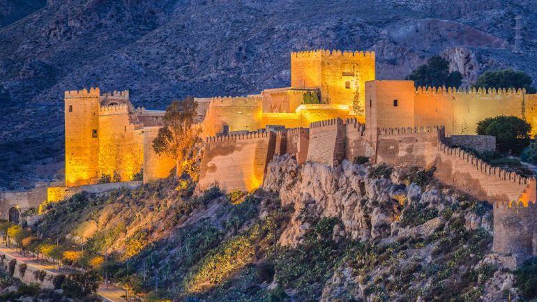 La Alcazaba 'solo' vale 468.000 euros.