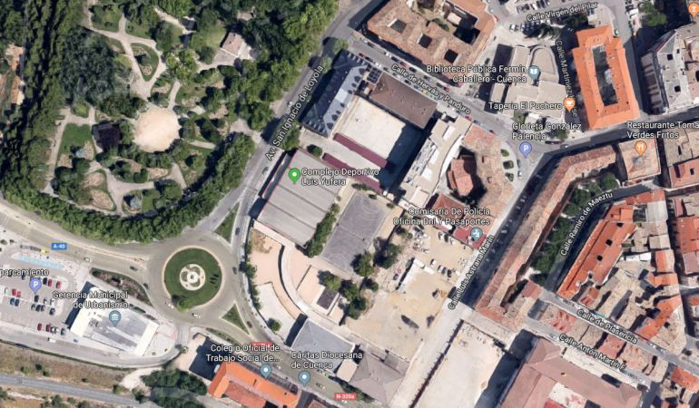 La Junta insiste en la necesidad de un Centro de Convenciones para Cuenca