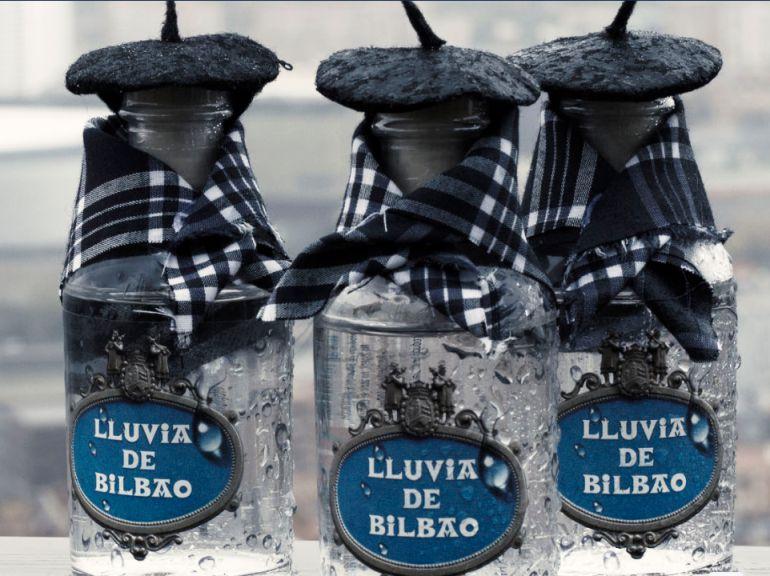 "La ""Lluvia de Bilbao"", Premio Txirenada 2018"