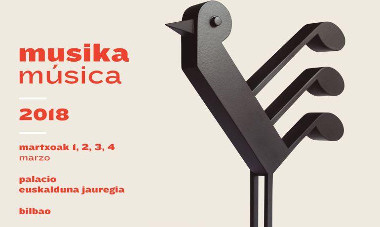 """Musika Música: """"Musika-Música"""" se traslada al periodo de entreguerras"""
