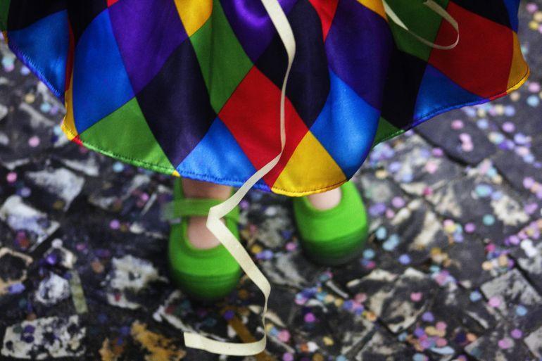 El gran desfile y la fiesta familiar marcan el compás del Carnaval este fin de semana