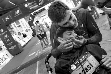 Se presenta la Zúrich Maratón de Sevilla
