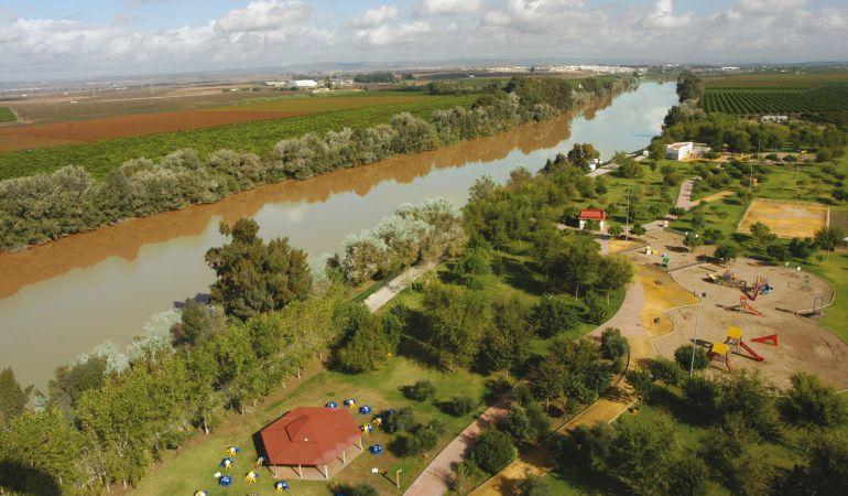 El parque El Majuelo se somete a una profunda remodelación