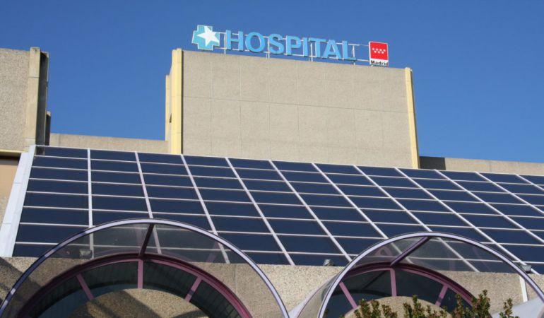 El de Getafe se ha reforzado muy por encima de otros hospitales con mayor volumen