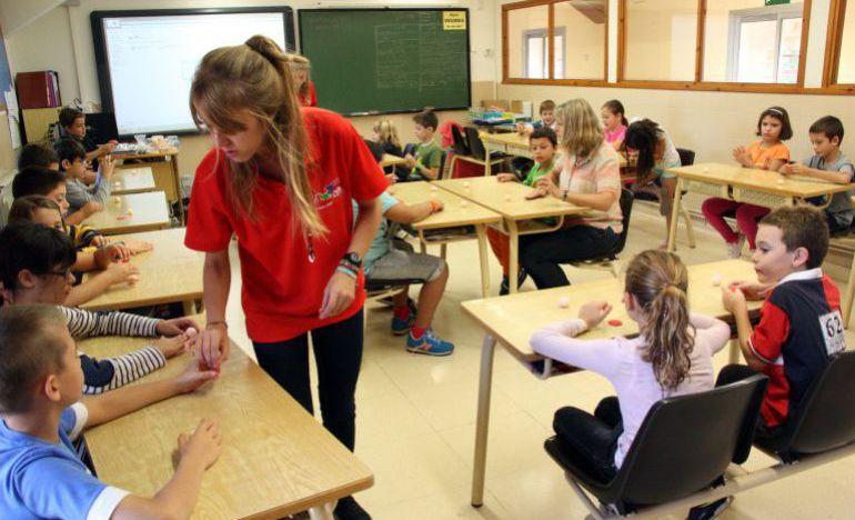 León acapara más de la mitad del recorte de profesorado en la comunidad