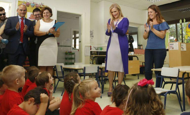 Madrid, a la cabeza de Europa en segregación escolar