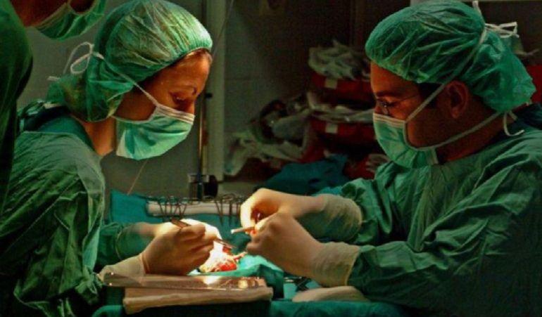 Andalucía logra en enero nuevo récord mensual de 119 trasplantes