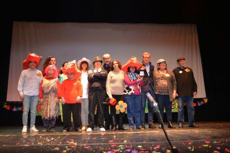 El Gran Teatro acoge este viernes el acto inaugural del Carnaval de Villarrobledo