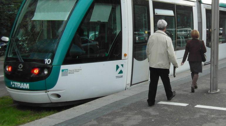 El mandat acabarà sense tramvia al Passeig de Sant Joan