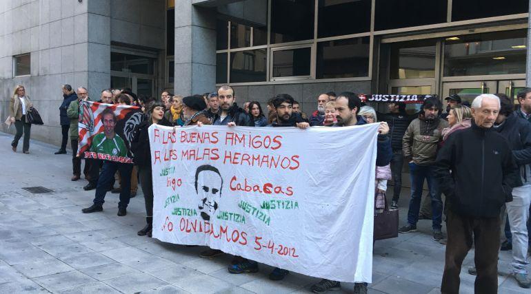 Desestiman la demanda del 'ugarteko' contra Gara y Naiz