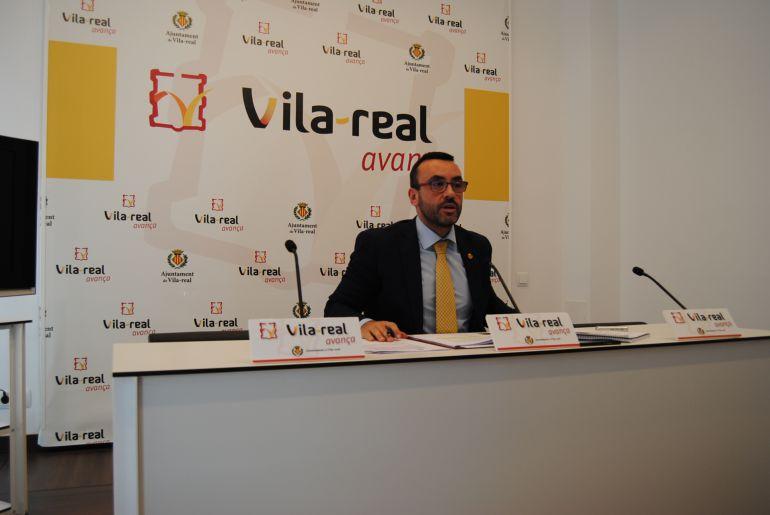 El Ayuntamiento cierra el 2017 con 5,4 millones de euros en remanentes