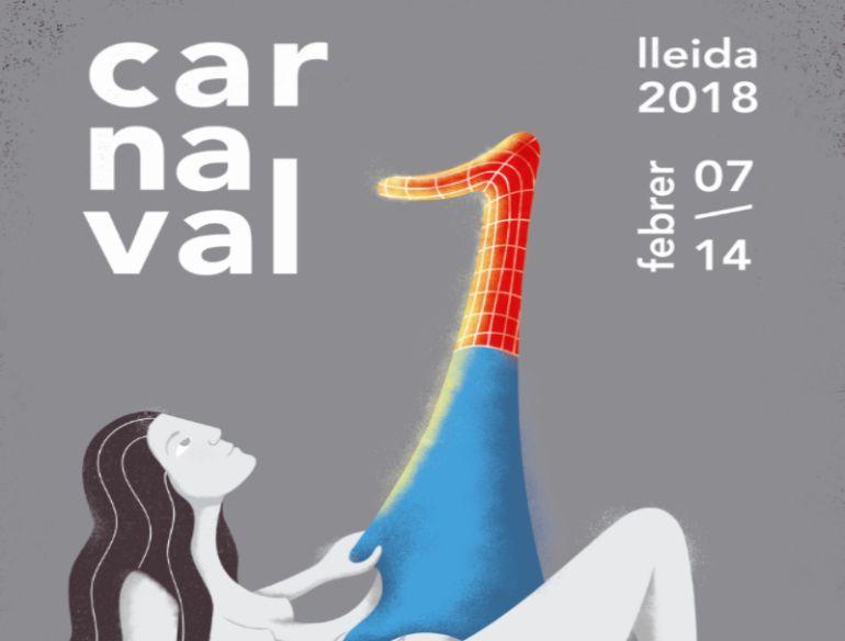'LA CARPETA' El Carnaval 2018. La Gran Rua a Lleida amb la Germandat Pau Pi: 'LA CARPETA' El Carnaval 2018. La Gran Rua a Lleida amb la Germandat Pau Pi