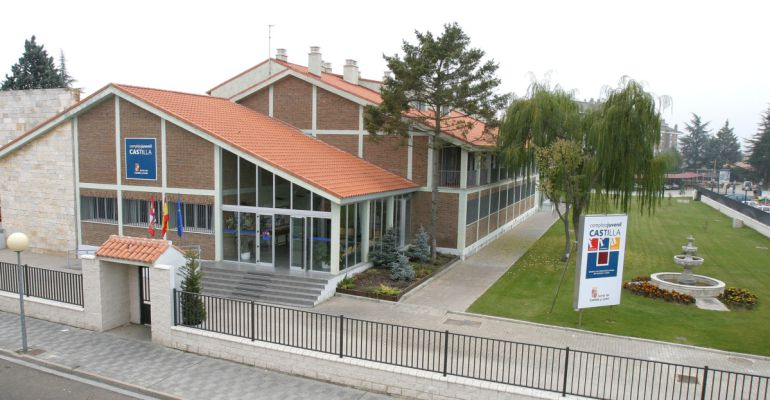 Escuela Castilla en Palencia