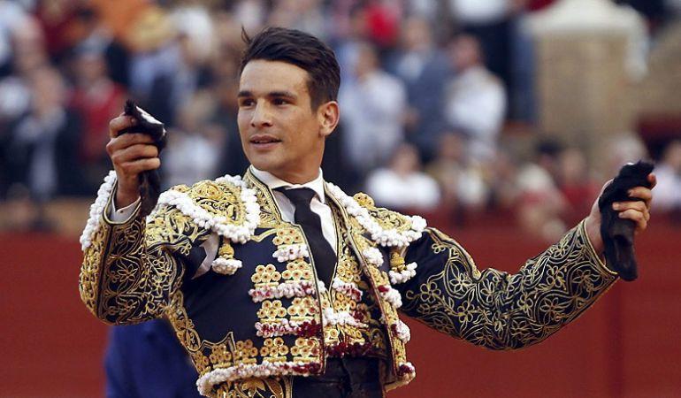 José María Manzanares, con cuatro tardes, será la base del abono taurino en Sevilla en este 2018