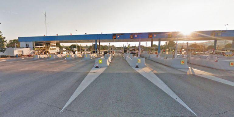 El 31 de diciembre de 2019 terminará el peaje de la autopista Sevilla - Cádiz