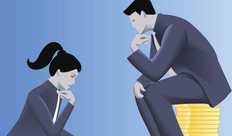 Paro y precariedad laboral en la mujer