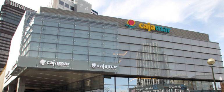 Cajamar proyecta hacer su ciudad financiera en el PITA.