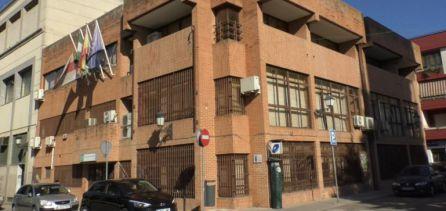 Centro de Participación Activa para Personas Mayores de Andújar