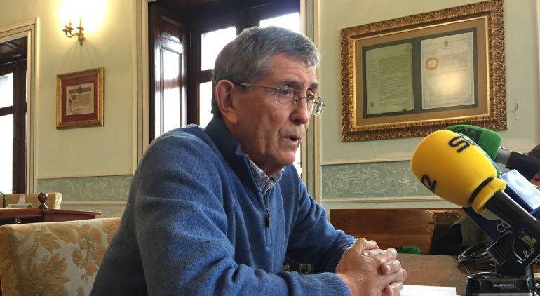 Ángel Díaz Munío afirma que las sentencias avalan el comportamiento del Consistorio.