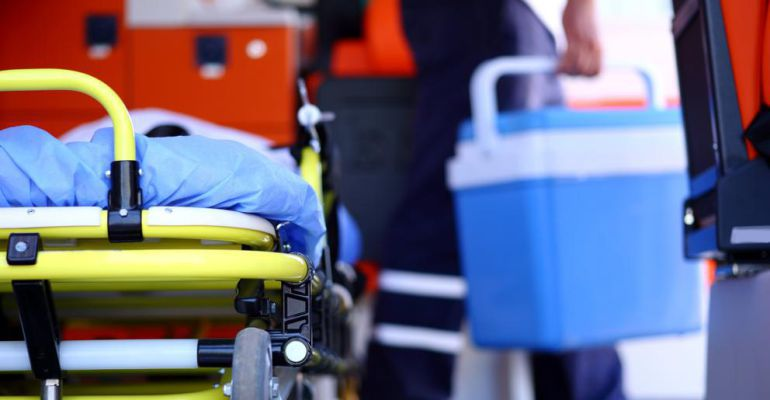 Entre los requisitos para realizar trasplantes de órganos está el cumplimiento de 40 implantes al año