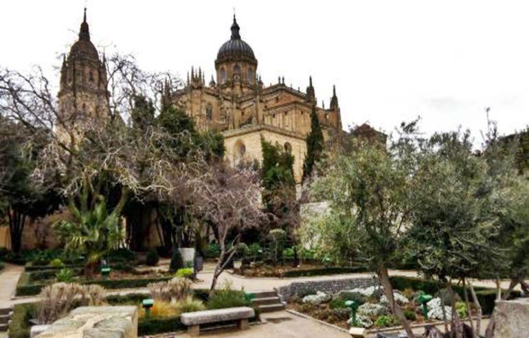 La historia del huerto de Calixto y Melibea