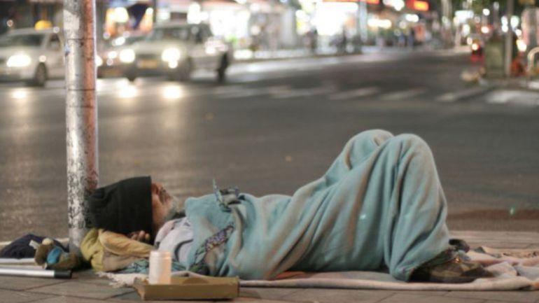 Cáritas incrementa su infraestructura de alojamiento para personas sin hogar durante la ola de frío.