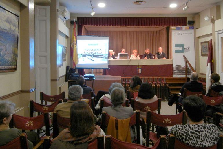 Un 'bypass ferroviario' para La Mancha ciudadrealeña