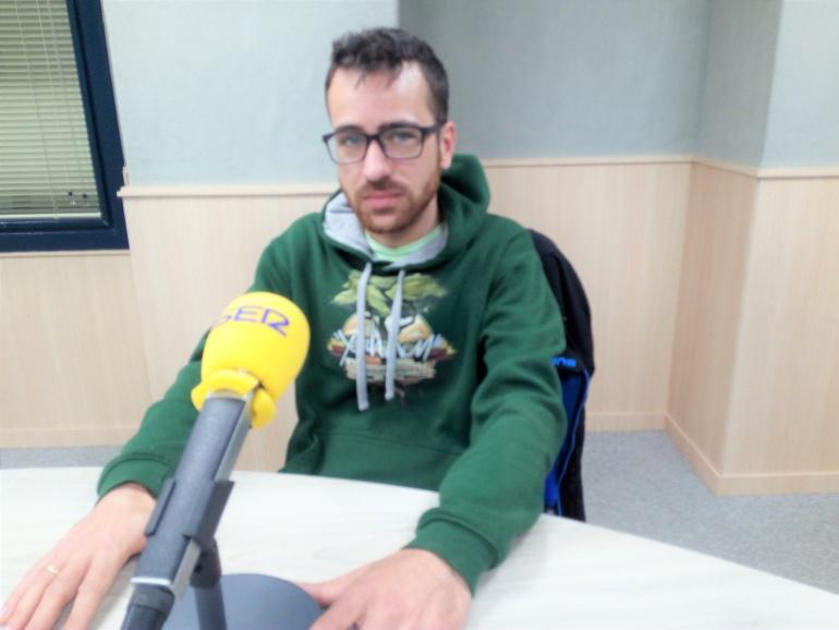 """Manuel Villena Botella, autor del libro """"Fuimos Pretarium"""""""